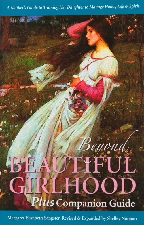 Beyond Beautiful Girlhood Plus Companion Guide