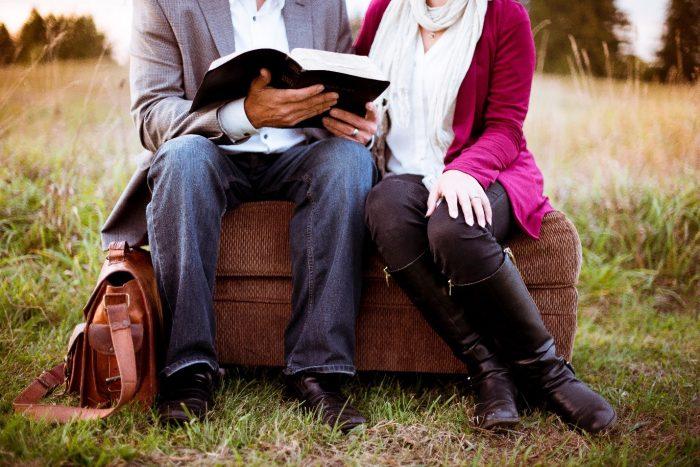 Husband and Wife Bible Studies